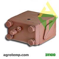 Клапан предохранительный ГА-33000 СК-5 Нива, Енисей (рест.)