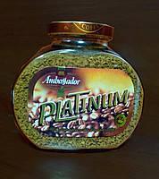 Растворимый кофе Ambassador Platinum 190 гр.