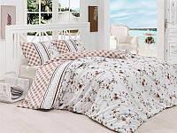 Комплект постельного белья бязь полуторный first choice Eliza