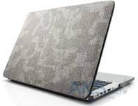 Чехол JCPAL Fabulous for MacBook Pro 13 Retina Display Black (JCP2084)