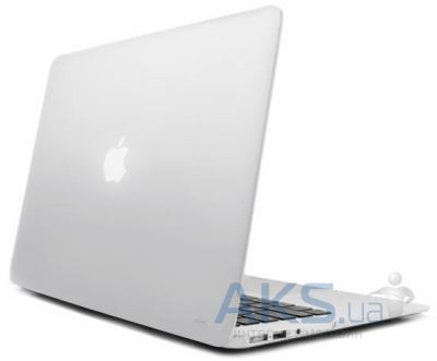 Чехол JCPAL MacBook Air 13 Matte Clear(JCP2103)