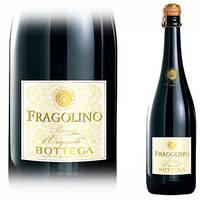 Вино Игристое (Шампанское) Fragolino Bianco Originale белое