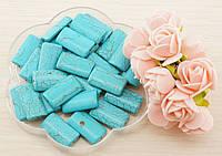 Бусины из натурального камня Бирюза (3штук) 14х21мм(товар при заказе от 500грн)