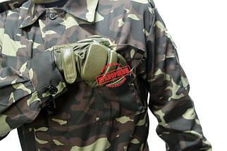 Камуфляж Украина, военная форма, фото 2