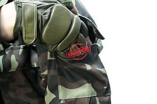 Камуфляж Украина, военная форма, фото 3