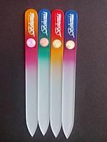 Пилочка для ногтей стеклянная Bohemia 0902