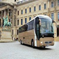Автобусные туры по Европе на майские. Раннее бронирование