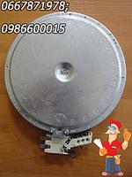Конфорка электрическая для стеклокерамическая поверхности 1700 Вт