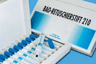 Лаковые маркеры BAO Retuschierstift 210