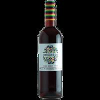 Вино мускатное Mosketto Rosso