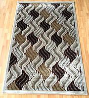 Прямоугольный коврик  с рисунком  3-D Grystal
