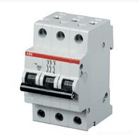 Автоматический выключатель SH203-C16