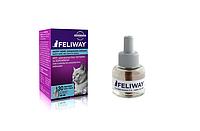 Feliway (Феливей) сменный флакон для диффузора 48 мл модулятор поведения для кошек корректор