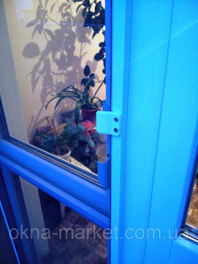 москитная сетка на дверь цена