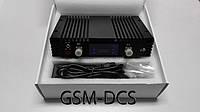 Комплект двухдиапазонного репитера GSM/DCS до 1500 м2