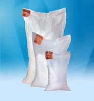 Каменная соль пищевая затаренная в мешках по 25 кг помол № 1