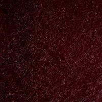 Фетр 1мм 30х42см бордовый