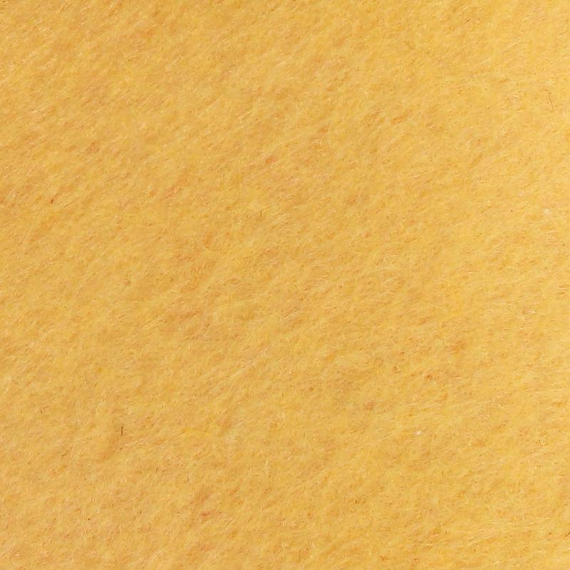 Фетр 1мм 30х42см абрикосовый