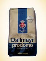 Кофе в зернах Dallmayr Prodomo 500 гр , фото 1