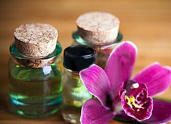 Создание ароматических духов