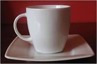 Чашка 200 мл с блюдцем 145 мм VIKTORIA Lubiana