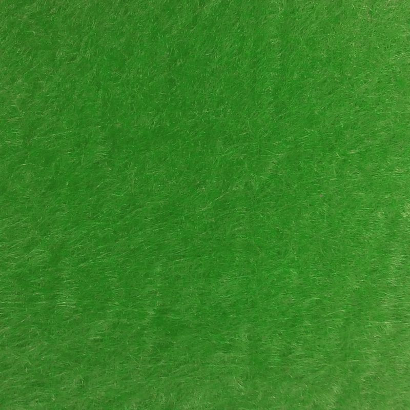 Фетр 1мм 30х42см зеленый