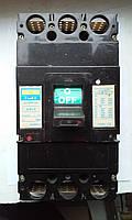 Автоматический выключатель ВА 2004 3Р 400А