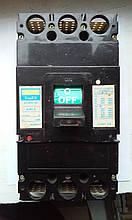Автоматичний вимикач ВА 2004 3Р 400А