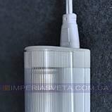 Светильник линейный (подсветка) дневного света IMPERIA люминисцентный Т-4 LUX-336353, фото 2