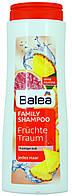 Шампунь для волос DM Balea Family Fruchte Traum 500мл.