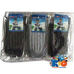 """Детские  носки """"YO 015"""" , для мальчика от 10-12 лет"""