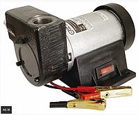 Насос Gespasa AG 35 12/24V дизтопливо (45-56 л/мин)