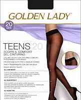 Колготки GOLDEN LADY Teens 20 DEN