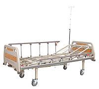 Кровать 4-ре секции OSD-94C (Италия)