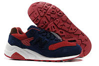 Мужские кроссовки New Balance 580 UNDFTD blue-red