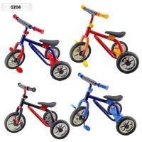 Детский трёхколёсный велосипед Super Trike