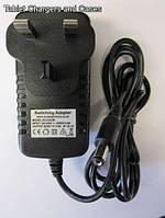 Блок питания для планшета 6V 3A разъем 5.5x2,5mm, зарядное устройство для планшетов, адаптер питания