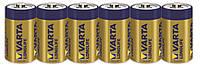 Батарейки Varta LONGLIFE LR14/С