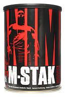 Препарат для повышения тестостерона  Universal Nutrition ANIMAL M-STAK, 21 пак.