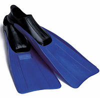 Ласты для плавания. Intex 55935 40-44 размер