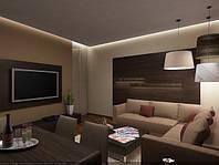 Дизайн интерьера квартир в Ужгороде, перепланировка 0509370632
