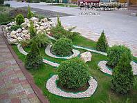 Ландшафтный дизайн, дизайн участка благоустройство ,озеленение