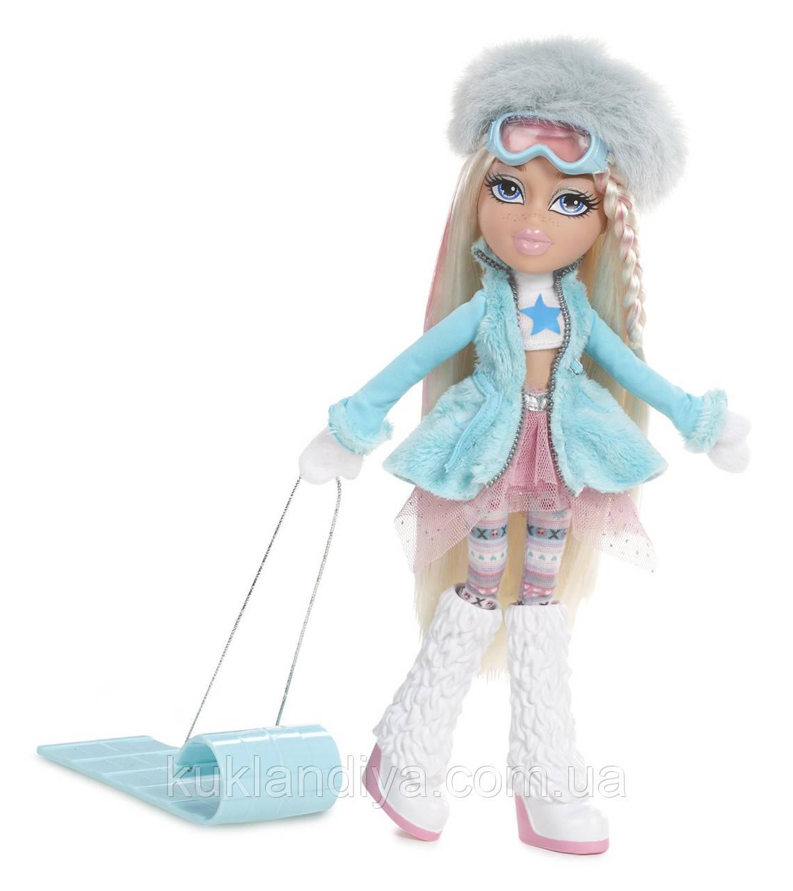 Кукла Братц Хлоя Снежный поцелуй