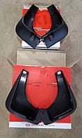 Брызговики передние задние Kia Optima 2013-16 только SX новые оригинал