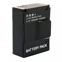 Аккумулятор к фото/видео EXTRADIGITAL GoPro HERO 3 (AHDBT-201) (DV00DV1001)