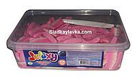 Желейная конфета Зубы Jelaxy 600 г (Elvan)