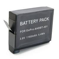 Аккумулятор к фото/видео EXTRADIGITAL GoPro HERO 4 (BDG2685)