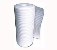 Подложка для теплого пола (пенополиэтилен) 5 мм.