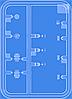 Т-44 М      1\35    MiniArt 37002, фото 4