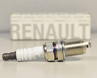 Свеча зажигания на Renault Kangoo 2001->1.4i, 1.6i  —  Renault (Оригинал) - 7700500180